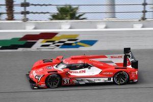 #31 Whelen Engineering Racing Cadillac DPi: Chase Elliott, Felipe Nasr, Pipo Derani, Mike Conway