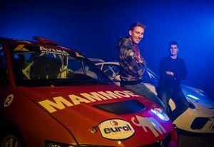 Mitchel van den Brink, Rudy van Buren, KNAF Digital