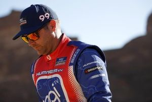 Kyle Leduc, Chip Ganassi Racing