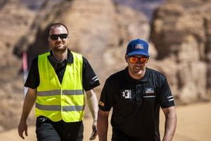 Kyle Leduc, Segi TV Chip Ganassi Racing