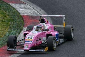 Joshua Durksen , BWT Muecke Motorsport