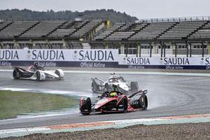 Oliver Rowland, Nissan e.Dams, Nissan IMO2, Norman Nato, Venturi Racing, Silver Arrow 02, Pascal Wehrlein, Porsche, Porsche 99X Electric