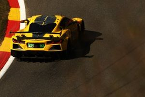 #63 Corvette Racing Chevrolet Corvette C8.R: Antonio Garcia, Oliver Gavin