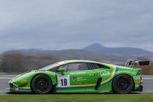 Yuki Nemoto, Tuomas Tujula, Vincenzo Sospiri Racing, LAMBORGHINI HURACAN GT3