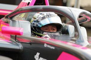 Satoshi Motoyama, Team Goh