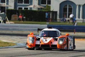 #54: Core Autosport Ligier JS P320, LMP3: Jonathan Bennett, Colin Braun, George Kurtz