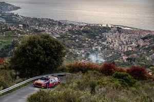 Thierry Neuville, Martijn Wydaeghe, Hyundai Motorsport, Hyundai i20 Coupé WRC