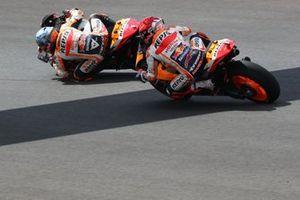 Pol Espargaro, Repsol Honda Team Marc Marquez, Repsol Honda Team