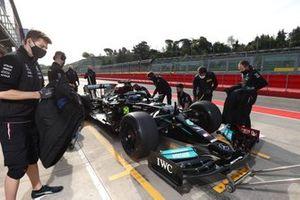 Valtteri Bottas, Mercedes F1 AMG