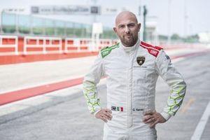 Giorgio Sanna, Direttore di Lamborghini Squadra Corse