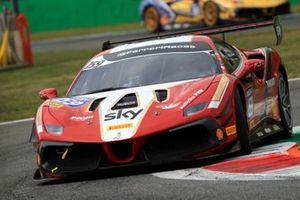 Matthias Moser, Baron Motorsport