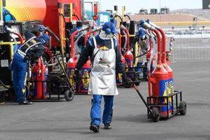 Sonoco Fuel Station Las Vegas Motor Speedway