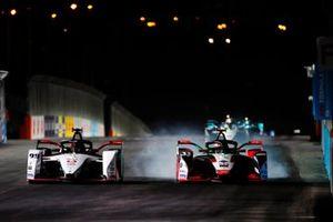 Rene Rast, Audi Sport ABT Schaeffler, Audi e-tron FE07, Pascal Wehrlein, Tag Heuer Porsche, Porsche 99X Electric