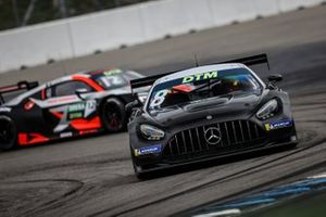 Daniel Juncadella, GruppeM Racing, Mercedes AMG GT3