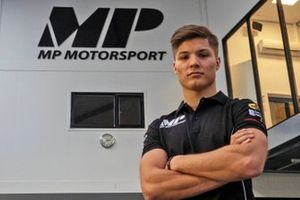 Lirim Zendeli, MP Motorsport
