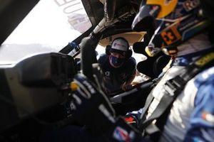 Timmy Hansen, Andretti United Extreme E