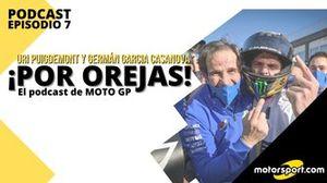 Podcast MotoGP 'Por Orejas', Episodio 7: el título de Mir y el buen rollo de Suzuki