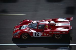 Sam Posey, Tony Adamowicz, North American Racing Team, Ferrari 512 M
