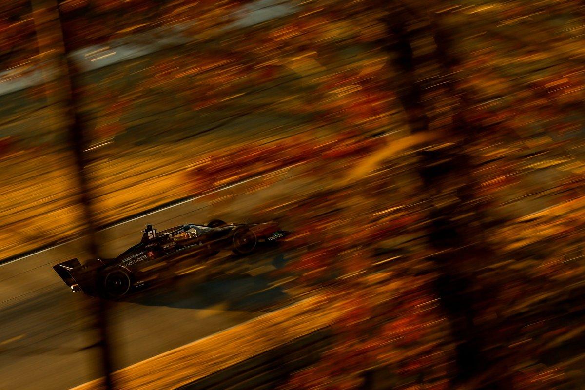 Romain Grosjean, Dale Coyne Racing wit Rick Ware Racing