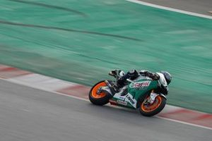 Alex Marquez, LCR Honda