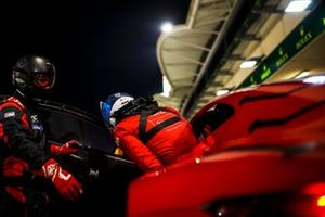 #90 TF Sport Aston Martin Vantage: Jonathan Adam