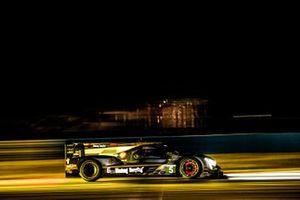 #5 Mustang Sampling Racing / JDC-Miller MotorSports Cadillac DPi, DPi: Sebastien Bourdais, Tristan Vautier, Loic Duval