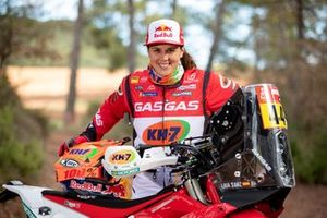 Laia Sanz, GASGAS Rally team