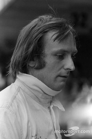 Chris Amon, Ensign N175