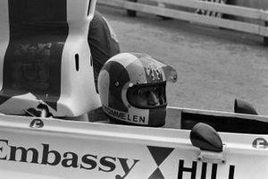 Rolf Stommelen, Embassy Racing, Lola T370