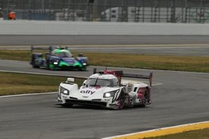 #48 Cadillac Racing Cadillac DPi: Jimmie Johnson, Kamui Kobayashi, Simon Pagenaud, Mike Rockenfeller
