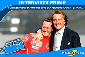 Видео Prime Лука ди Монтедземоло