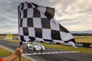Jay Hanson, Ashley Seward Motorsport