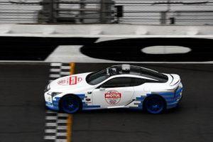 Pace-Car: Lexus RC