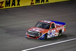 Danny Bohn, On Point Motorsports, Toyota Tundra North American Motor Car