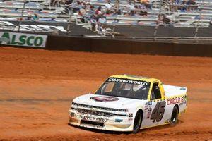 Brett Moffitt, Niece Motorsports, Chevrolet Silverado Circle B Diecast