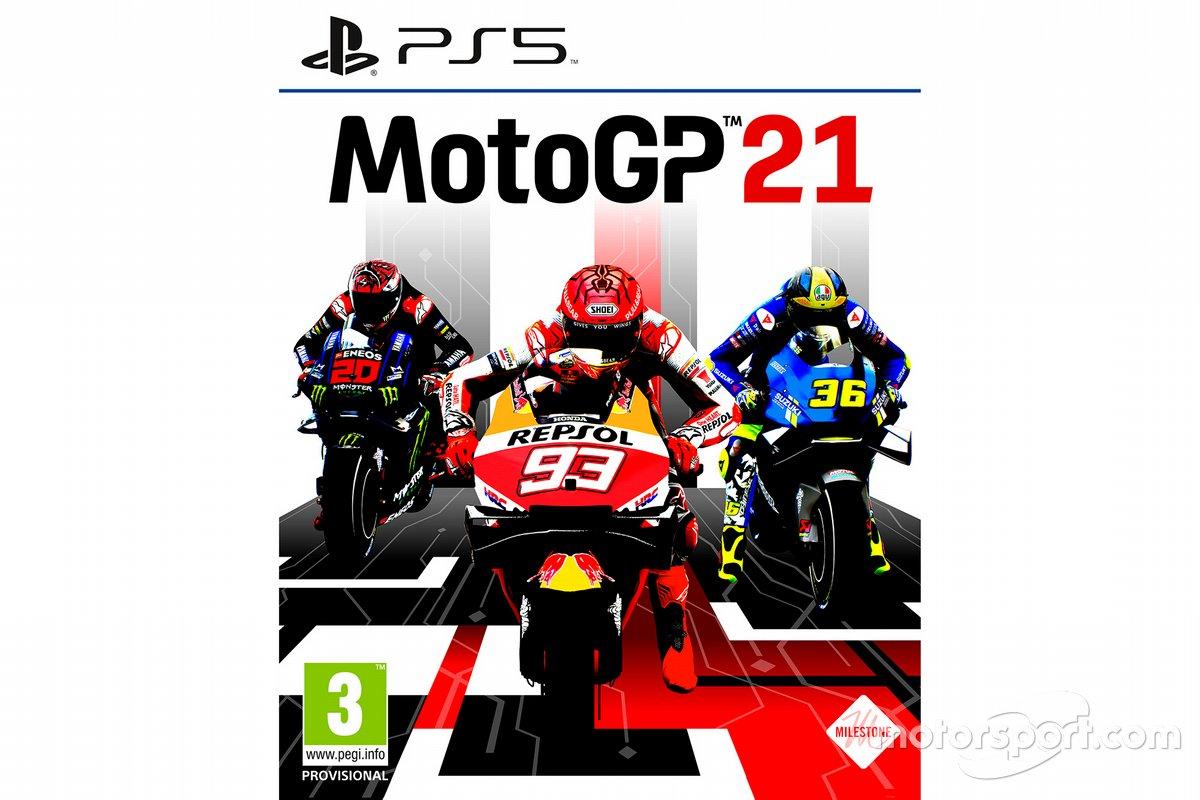 MotoGP21