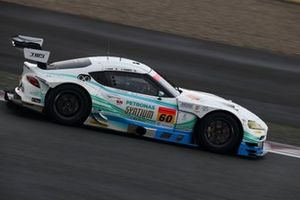 #60 SYNTIUM LMcorsa GR Supra GT