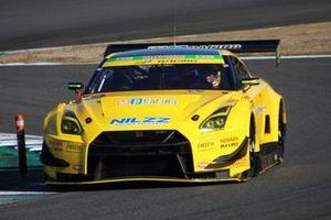 #9 MP Racing GT-R GT3