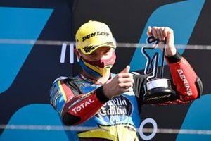 3. Sam Lowes, Marc VDS Racing