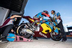 Sam Lowes, Marc VDS Racing