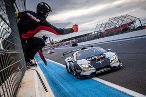 Dean Stoneman, Bonaldi Motorsport, Lamborghini Huracan ST