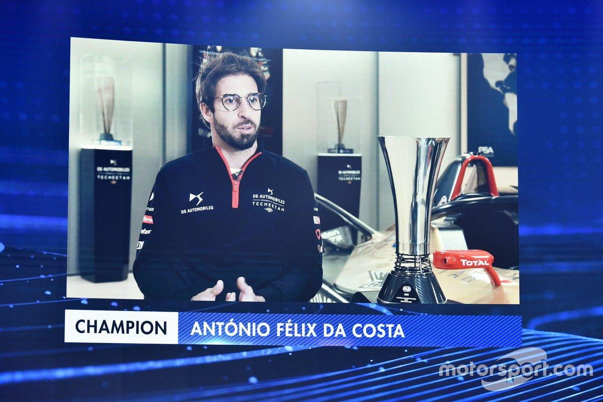 Antonio Felix Da Costa
