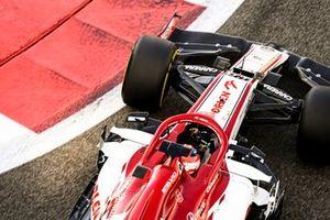 Роберт Кубица, Alfa Romeo Racing C39