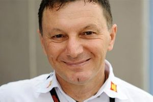 Fausto Gresini, Gresini Racing Team Principal