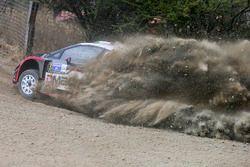 Elfyn Evans, Daniel Barritt, M-Sport, Ford Fiesta WRC