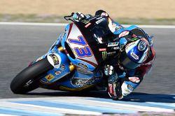 Alex Alex Marquez, Marc VDS