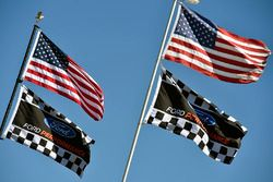 Ford flags