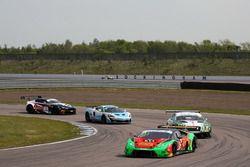 Jon Minshaw, Phil Keen, Barwell Motorsport Lamborghini Hurracan GT3