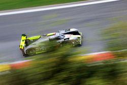 #4 ByKolles Racing, CLM P1/01: Oliver Webb, Dominik Kraihamer, James Rossiter