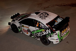 Paolo Porro, Paolo Cargnelutti, Ford Fiesta WRC, Bluthunder